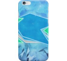 Rainbow Rising iPhone Case/Skin