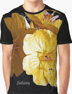 Primrose Four O'Clocks Graphic T-Shirt