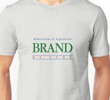 Brand De Luxe Unisex T-Shirt