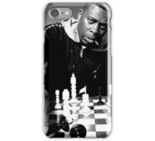 GZA Genius iPhone Case/Skin
