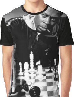 GZA Genius Graphic T-Shirt