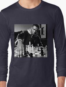 GZA Genius Long Sleeve T-Shirt