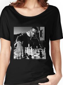 GZA Genius Women's Relaxed Fit T-Shirt
