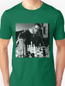 GZA Genius Unisex T-Shirt