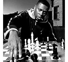 GZA Genius Photographic Print