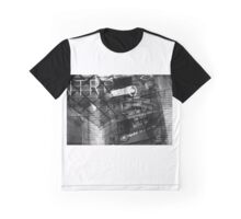 Manchester - Photomontage Graphic T-Shirt