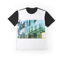 Italy - Photomontage Graphic T-Shirt