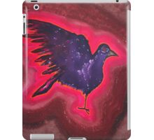 Baby Phoenix original painting iPad Case/Skin