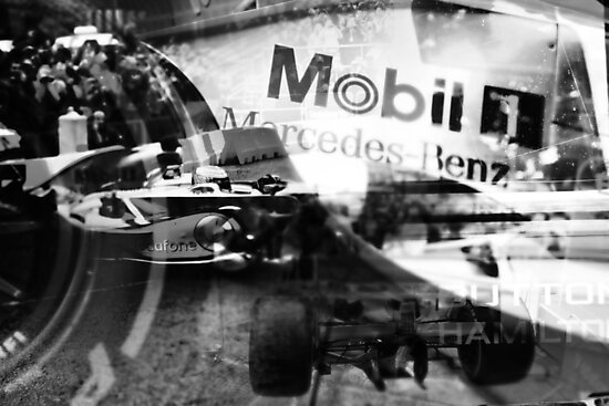Formula One Manchester by Lee Whitmarsh