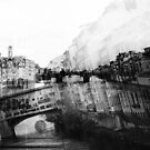 Italy – Ponte Vecchio Florence by Lee Whitmarsh