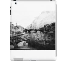 Italy – Ponte Vecchio Florence iPad Case/Skin