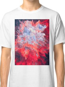 Abstract 63 Classic T-Shirt