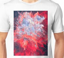 Abstract 63 Unisex T-Shirt