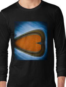 haus der kulturen der welt Long Sleeve T-Shirt