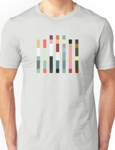 Look Closely (Barcode Edition) Unisex T-Shirt