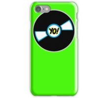 HIP-HOP ICONS: YO! RECORDS iPhone Case/Skin