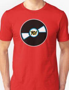 HIP-HOP ICONS: YO! RECORDS Unisex T-Shirt