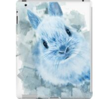 Cute Bunny iPad Case/Skin