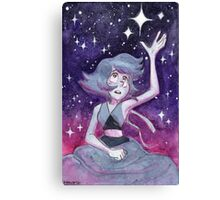 Where is Home?  Steven Universe Lapis Lazuli Canvas Print