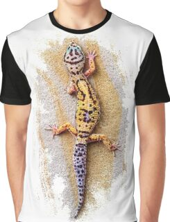 Reptile Graphic T-Shirt