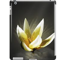 Golden Tulip iPad Case/Skin