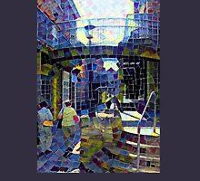 Mosaic: Market Street Unisex T-Shirt
