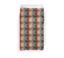 The Lotus Speaks Duvet Cover