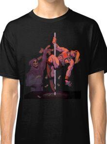 BY THE POWER OF GRAYSKULL Classic T-Shirt