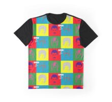 hot space  Graphic T-Shirt
