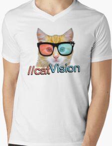 Cat Vision T-Shirt