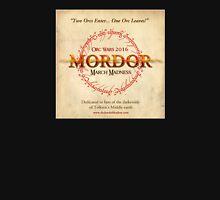 Mordor Orc Wars 2016 Unisex T-Shirt