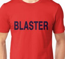 Over The Top - 80s Movie: Blaster T-Shirt Unisex T-Shirt