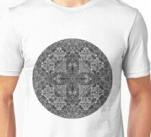 Uncoloured Crest 252R Unisex T-Shirt
