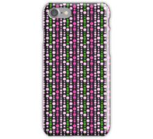 Love Beads (style B) iPhone Case/Skin