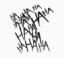 Jared Leto's Joker laugh Unisex T-Shirt