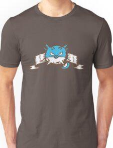 Qwilfish Unisex T-Shirt