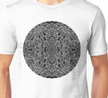 Uncoloured Crest 265 Unisex T-Shirt