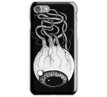 Eye Ball iPhone Case/Skin