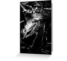 Malevolent Greeting Card