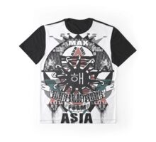 Bad Boys from Asia Graphic T-Shirt