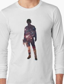 Han Solo Long Sleeve T-Shirt