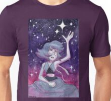 Where is Home?  Steven Universe Lapis Lazuli Unisex T-Shirt