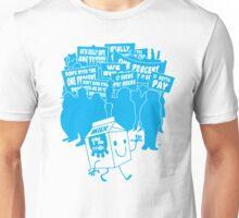 Bad News for Milk Unisex T-Shirt