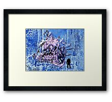 TH56 Framed Print