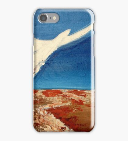 Morning Dove iPhone Case/Skin