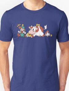 Farming is Fun! Unisex T-Shirt