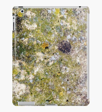 Wild urban  iPad Case/Skin