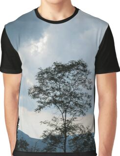 tree in spring Graphic T-Shirt