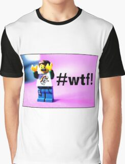 What the f*ck! Graphic T-Shirt