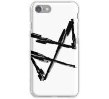 dP iPhone Case/Skin